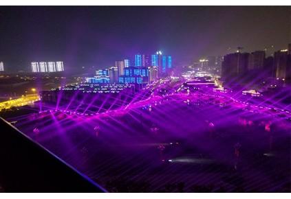 四川南湖公园项目介绍