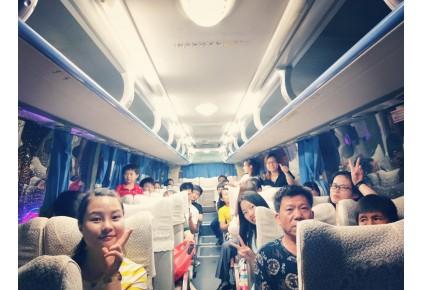 回顾 | 公司组织惠州两日游
