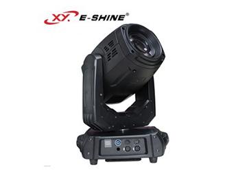 XY-350光束图案柔光17R视频