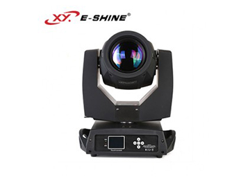 XY-230光束灯BEAM LIGHT视频效果